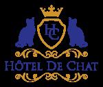Hotel De Chat Logo